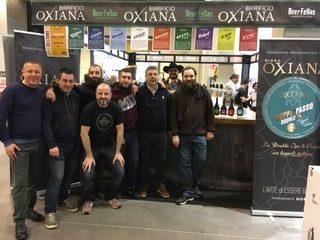 Gruppo Oxiana