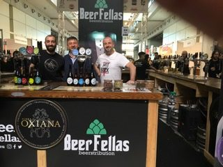 Oxiana and BeerFellas