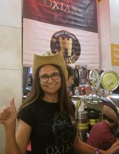 Oxiana Cowgirl Gabry!