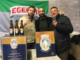 Oxiana and Acqua Egeria partnership