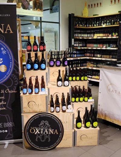 Oxiana Eataly