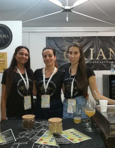 Team Oxiana!
